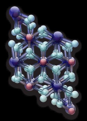 MDI is XRD - XRay Powder Diffraction